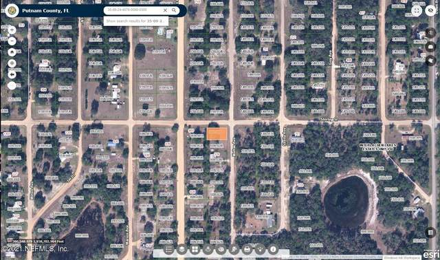 533 Maltas Ave, Interlachen, FL 32148 (MLS #1091763) :: The Newcomer Group