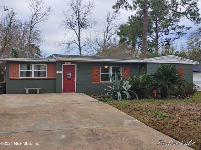 4676 Blount Ave, Jacksonville, FL 32210 (MLS #1091766) :: The Impact Group with Momentum Realty