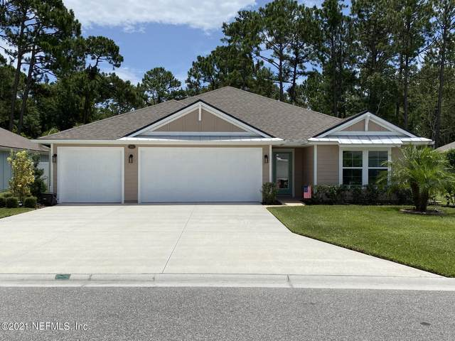 281 Lost Lake Dr, St Augustine, FL 32086 (MLS #1091770) :: EXIT Real Estate Gallery