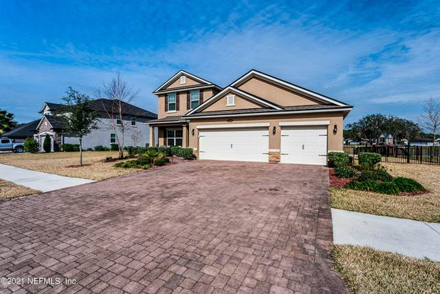 5170 Clapboard Creek Dr, Jacksonville, FL 32226 (MLS #1091771) :: The Perfect Place Team