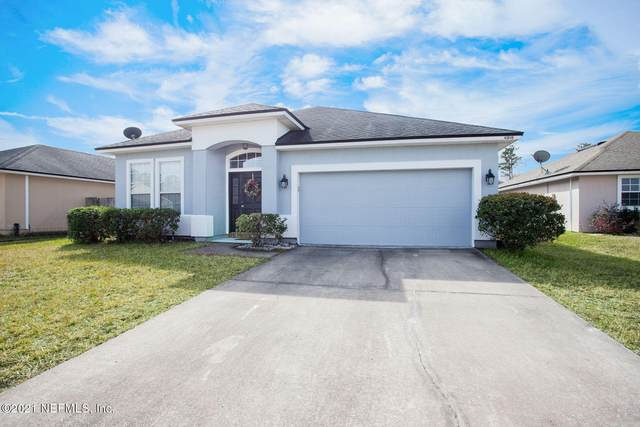 45049 Dutton Way, Callahan, FL 32011 (MLS #1091775) :: The Every Corner Team