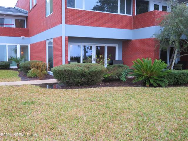 5200 San Jose Blvd #7, Jacksonville, FL 32207 (MLS #1091779) :: The Every Corner Team