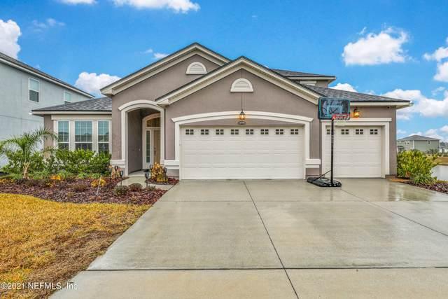 14749 Rain Lily St, Jacksonville, FL 32258 (MLS #1091784) :: Keller Williams Realty Atlantic Partners St. Augustine