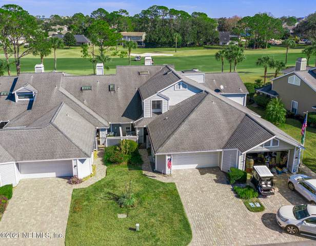 110 Willow Pond Ln, Ponte Vedra Beach, FL 32082 (MLS #1091786) :: The Hanley Home Team