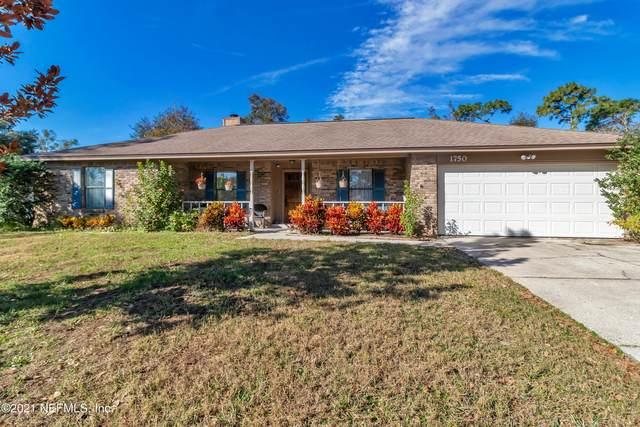 1750 Broken Bow Dr W, Jacksonville, FL 32225 (MLS #1091792) :: Century 21 St Augustine Properties