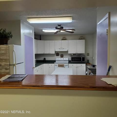 4822 Sunbeam Rd, Jacksonville, FL 32257 (MLS #1091795) :: Century 21 St Augustine Properties