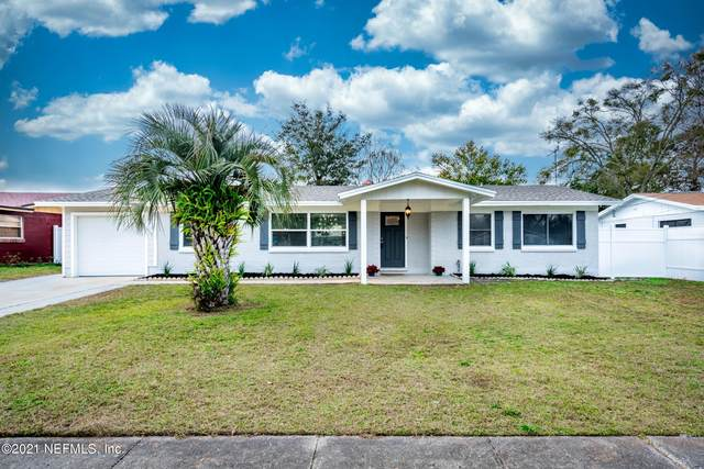 530 Clermont Ave S, Orange Park, FL 32073 (MLS #1091798) :: The Newcomer Group
