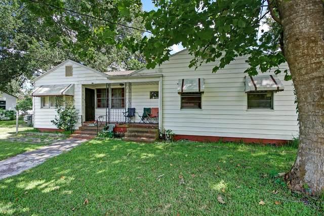 5124 Benning Rd, Jacksonville, FL 32254 (MLS #1091810) :: Memory Hopkins Real Estate