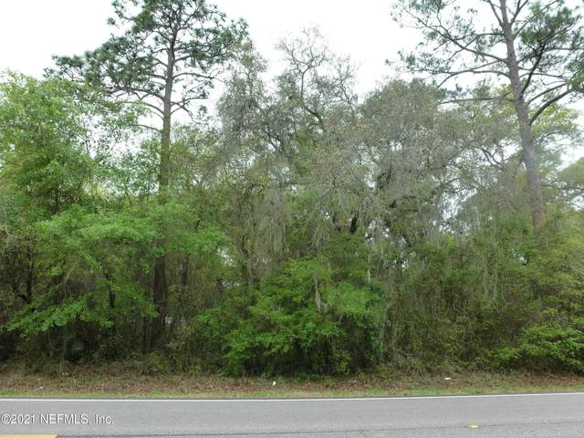 0 State Road 21, Melrose, FL 32666 (MLS #1091812) :: The Coastal Home Group