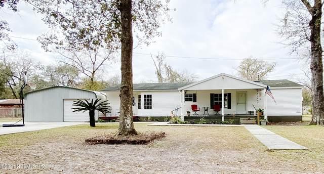 6037 Horseshoe Dr, Jacksonville, FL 32234 (MLS #1091826) :: The Every Corner Team