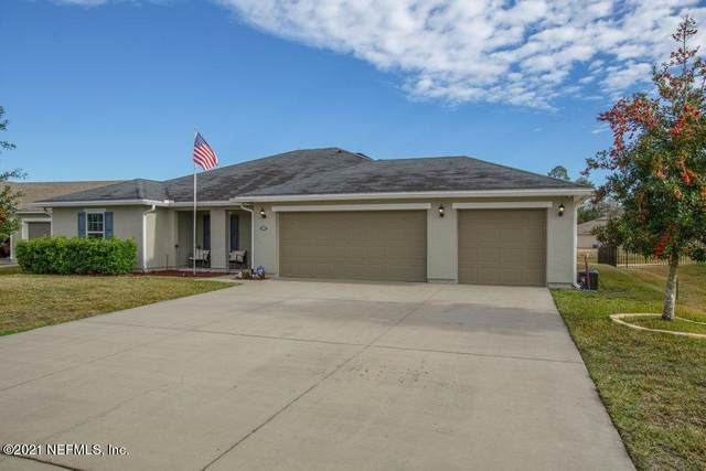 76637 Timbercreek Blvd, Yulee, FL 32097 (MLS #1091837) :: Olson & Taylor | RE/MAX Unlimited