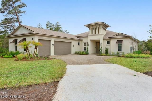 404 Sophia Ter, St Augustine, FL 32095 (MLS #1091845) :: EXIT Real Estate Gallery