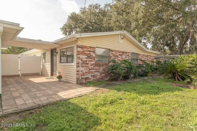 1226 Nipigon Ave S, Jacksonville, FL 32233 (MLS #1091851) :: The Newcomer Group