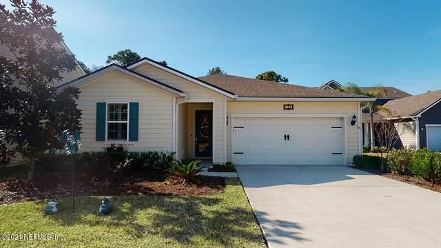 365 La Mancha Dr, St Augustine, FL 32086 (MLS #1091857) :: Olson & Taylor | RE/MAX Unlimited