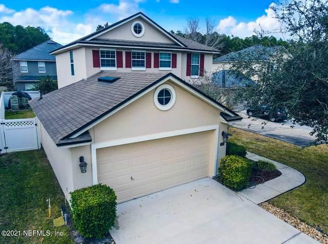 558 Roserush Ln, Jacksonville, FL 32225 (MLS #1091859) :: CrossView Realty
