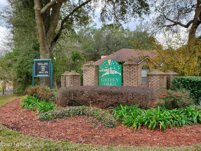 0 Tiger Creek Ln, Jacksonville, FL 32225 (MLS #1091868) :: The Newcomer Group
