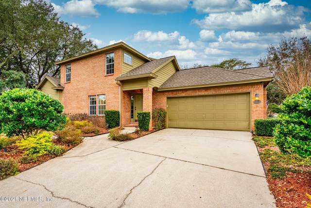 7820 Deerwood Point Ct #1203, Jacksonville, FL 32256 (MLS #1091876) :: EXIT Real Estate Gallery
