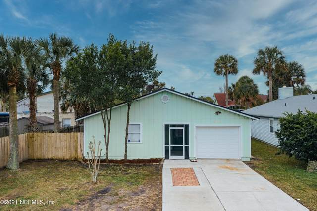 422 6TH Ave S, Jacksonville Beach, FL 32250 (MLS #1091884) :: CrossView Realty