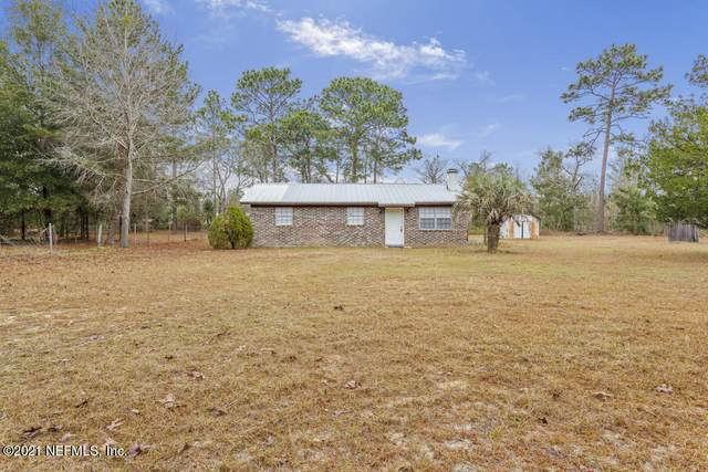 6008 Elmhurst Ln, Keystone Heights, FL 32656 (MLS #1091900) :: The Hanley Home Team