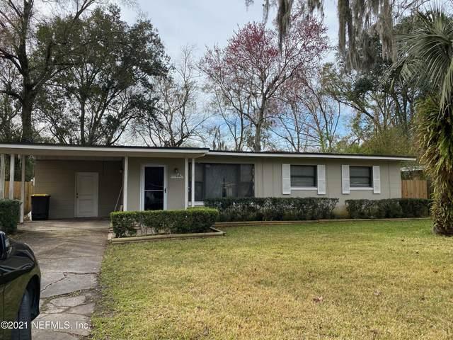 7010 Bernay Ave, Jacksonville, FL 32205 (MLS #1091903) :: The Hanley Home Team