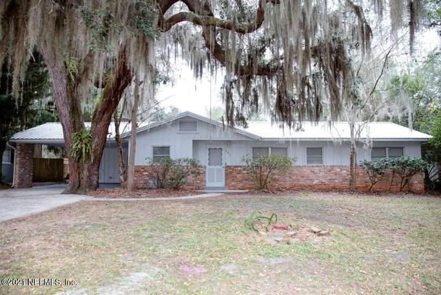 137 Crestwood Ave, Palatka, FL 32177 (MLS #1091905) :: CrossView Realty