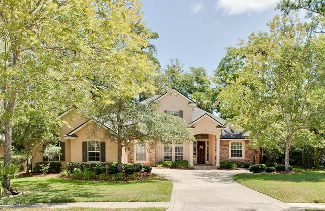 108 Belvedere Pl, Ponte Vedra Beach, FL 32082 (MLS #1091909) :: The Impact Group with Momentum Realty