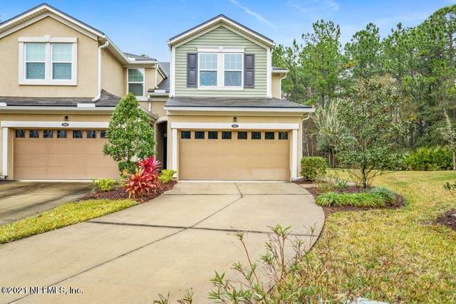 125 San Briso Way, St Augustine, FL 32092 (MLS #1091912) :: The Volen Group, Keller Williams Luxury International