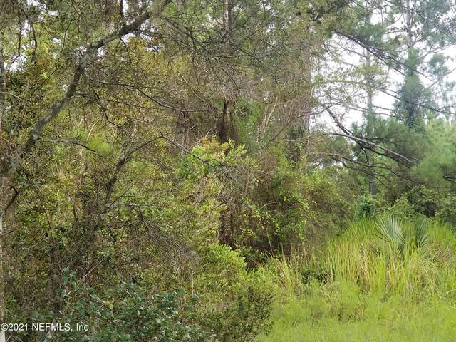 109 Mimosa Pl, Satsuma, FL 32189 (MLS #1091921) :: The Impact Group with Momentum Realty