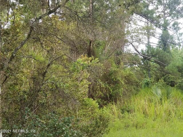 109 Mimosa Pl, Satsuma, FL 32189 (MLS #1091921) :: CrossView Realty