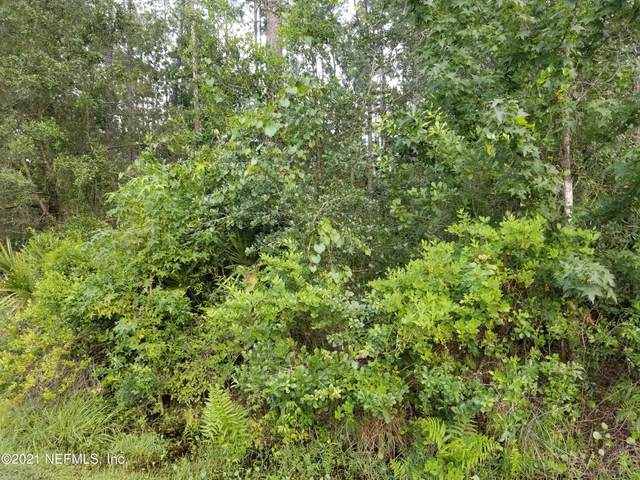 111 Mimosa Pl, Satsuma, FL 32189 (MLS #1091922) :: The Impact Group with Momentum Realty