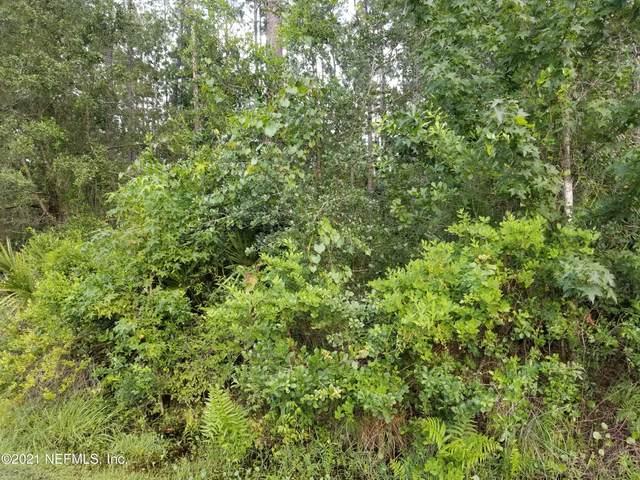 111 Mimosa Pl, Satsuma, FL 32189 (MLS #1091922) :: CrossView Realty