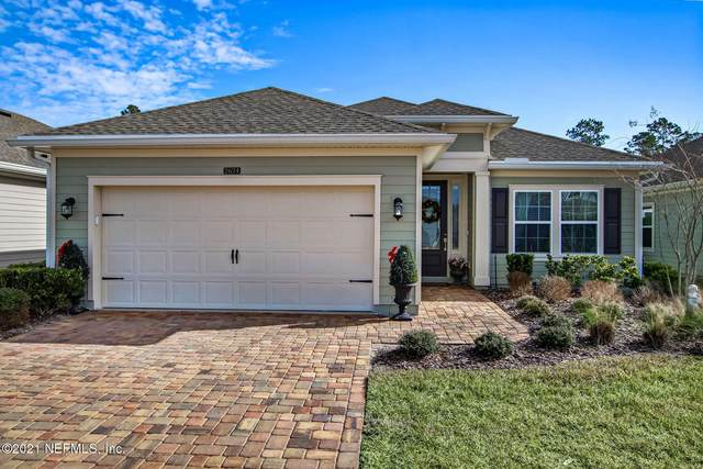2624 Alexia Cir, Jacksonville, FL 32246 (MLS #1091944) :: EXIT Real Estate Gallery