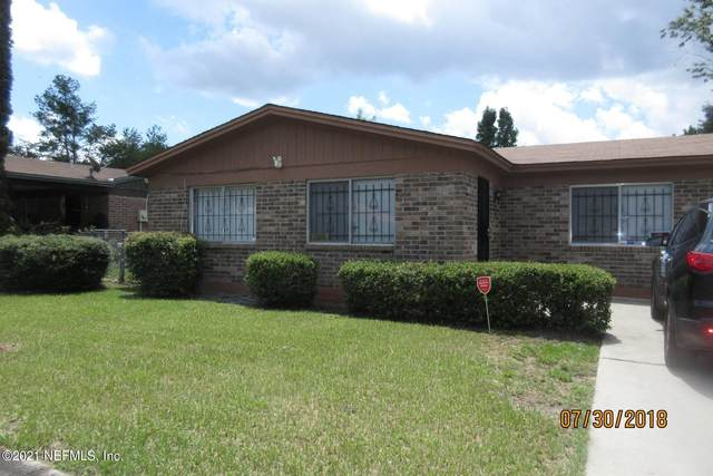 4412 Spottswood Rd N, Jacksonville, FL 32208 (MLS #1091949) :: CrossView Realty
