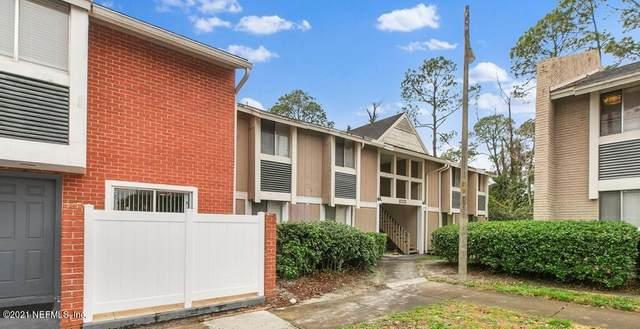 8880 Old Kings Rd #82, Jacksonville, FL 32257 (MLS #1091955) :: Century 21 St Augustine Properties