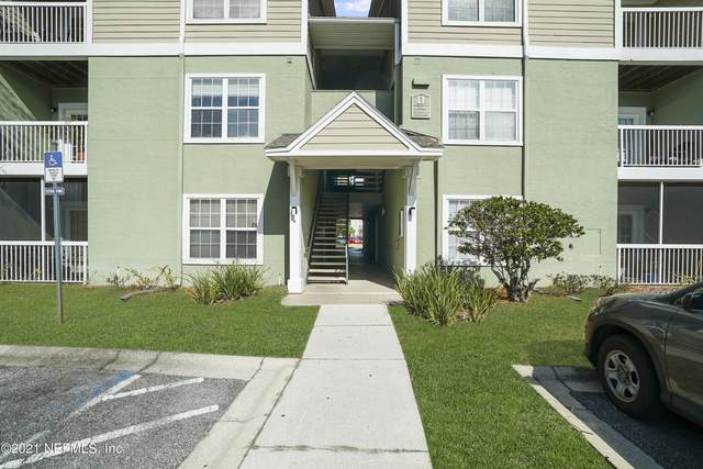 7701 Timberlin Park Blvd #1133, Jacksonville, FL 32256 (MLS #1091957) :: EXIT Real Estate Gallery