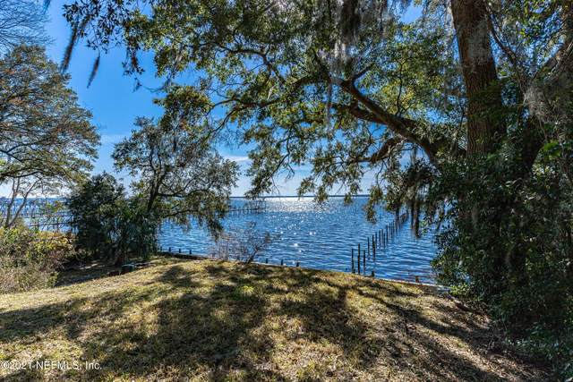 1157 Norwich Rd, Jacksonville, FL 32207 (MLS #1091962) :: Olson & Taylor | RE/MAX Unlimited