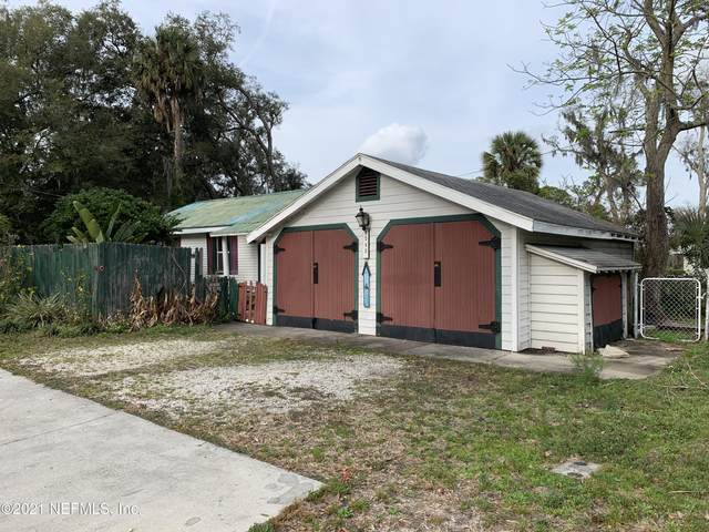8543 Fort Caroline Rd, Jacksonville, FL 32277 (MLS #1091963) :: Olson & Taylor | RE/MAX Unlimited