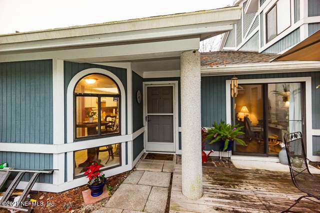 8118 Baymeadows Cir E #1, Jacksonville, FL 32256 (MLS #1091967) :: EXIT Real Estate Gallery