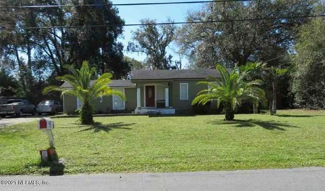 6632 Ortolan Ave, Jacksonville, FL 32216 (MLS #1091968) :: The Hanley Home Team