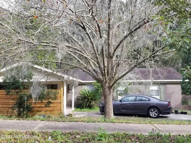 4651 Charles Bennett Dr, Jacksonville, FL 32225 (MLS #1091969) :: CrossView Realty