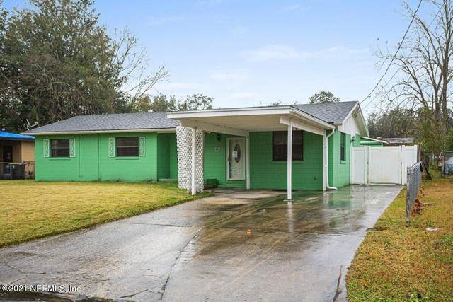 4832 Dallen Lea Dr, Jacksonville, FL 32208 (MLS #1091971) :: Olson & Taylor | RE/MAX Unlimited