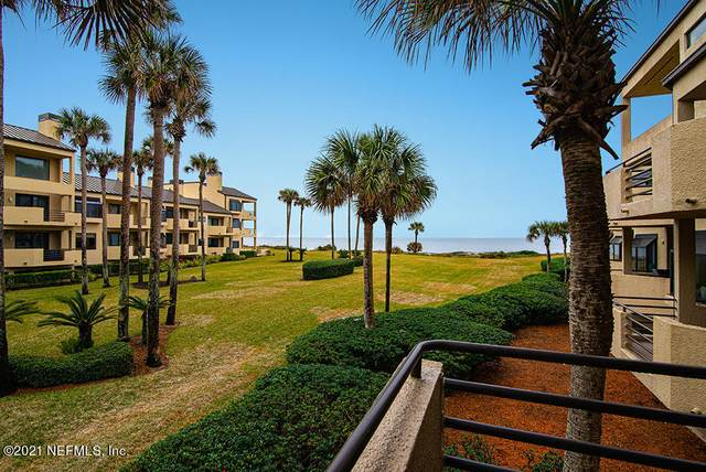 727 Spinnakers Reach Dr, Ponte Vedra Beach, FL 32082 (MLS #1091976) :: Noah Bailey Group