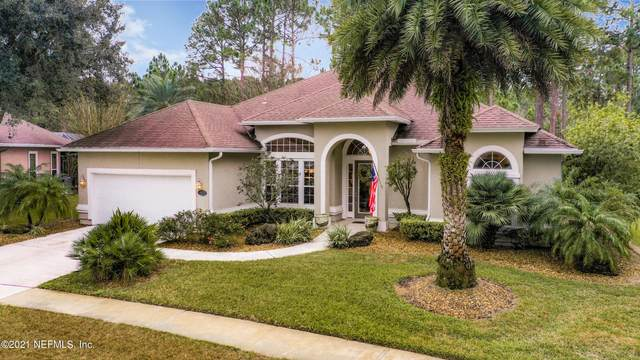 1052 Oxford Dr, St Augustine, FL 32084 (MLS #1091977) :: EXIT Real Estate Gallery