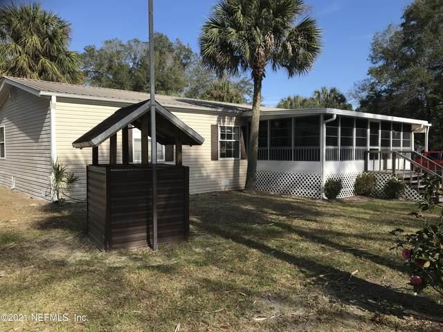 104 Hudson Dr, Satsuma, FL 32189 (MLS #1091981) :: EXIT Real Estate Gallery