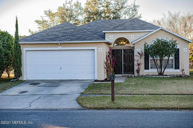 6968 Lafayette Park Dr, Jacksonville, FL 32244 (MLS #1091987) :: CrossView Realty
