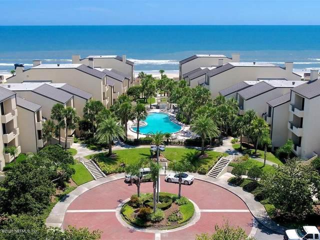 755 Spinnakers Reach Dr, Ponte Vedra Beach, FL 32082 (MLS #1091988) :: CrossView Realty