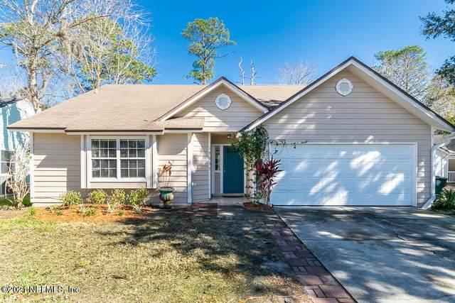 14065 Lumberton Falls Dr, Jacksonville, FL 32224 (MLS #1091997) :: The Coastal Home Group