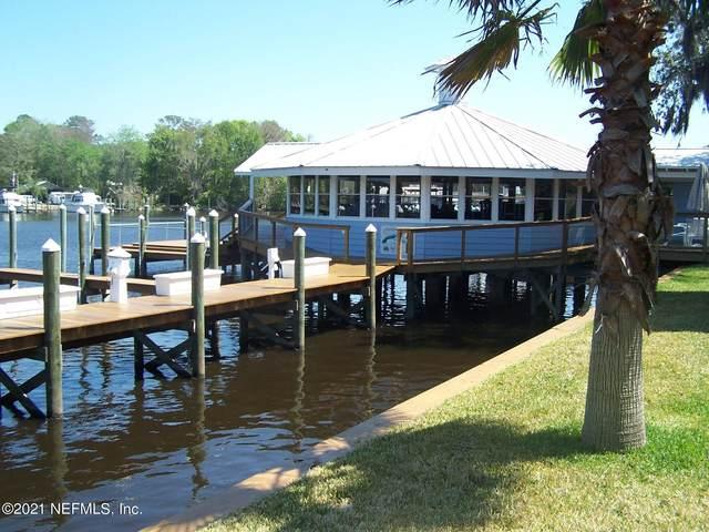3434 Blanding Blvd #208, Jacksonville, FL 32210 (MLS #1091998) :: EXIT Real Estate Gallery