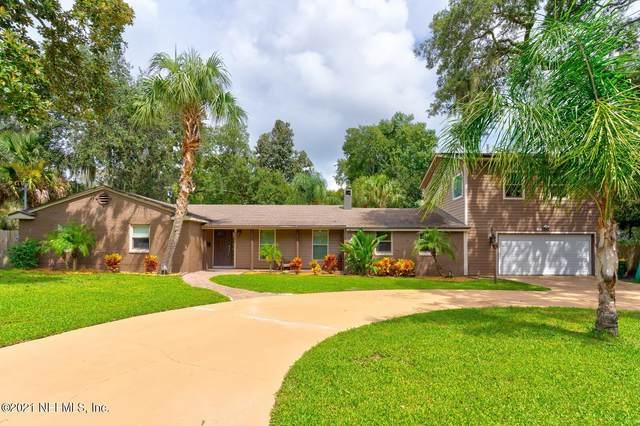 1501 Arden Way, Jacksonville Beach, FL 32250 (MLS #1092000) :: Engel & Völkers Jacksonville