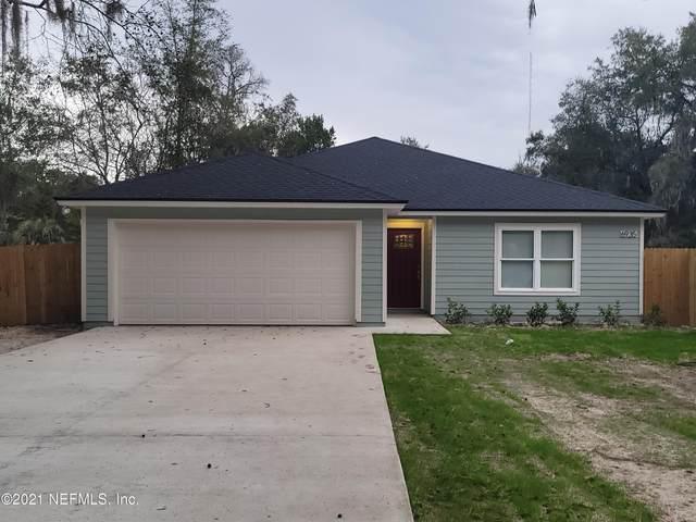 6935 Wyandotte Ave, Jacksonville, FL 32205 (MLS #1092002) :: Engel & Völkers Jacksonville